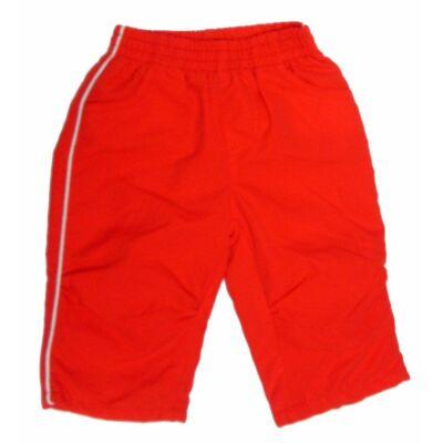 Piros béléses nadrág (62)