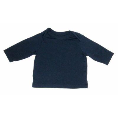 Sötétkék póló (62)