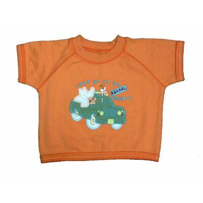 Narancs safari póló (62)