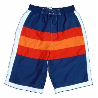 Kék-piros-narancs short (116)