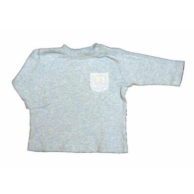 Kék zsebes póló (62)