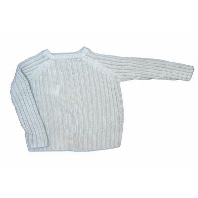 Drapp kötött pulcsi (104)