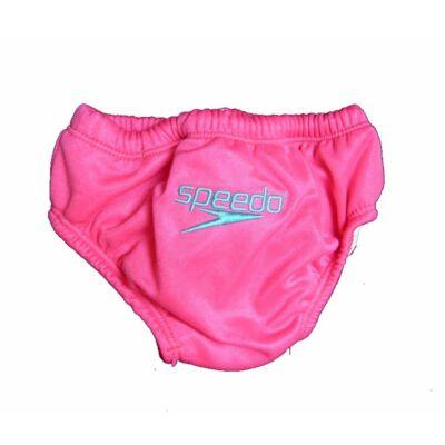 Pink Speedo pelusos fürdőnadrág (68)