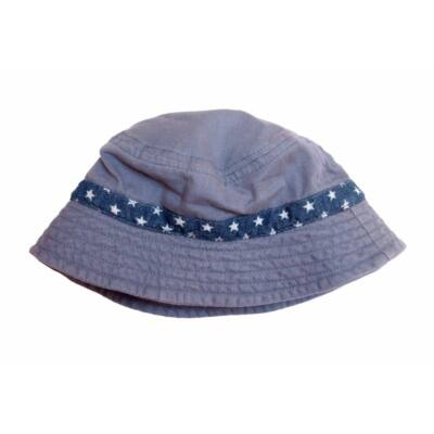 Kék csillagos kalap (74)