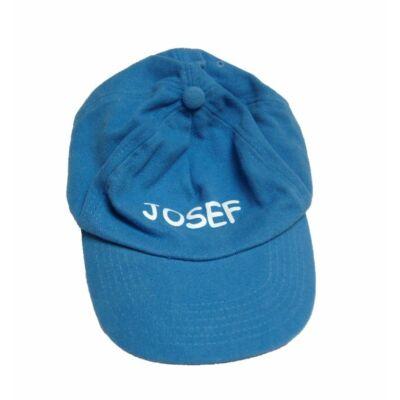Kék Josef baseball sapka (146)