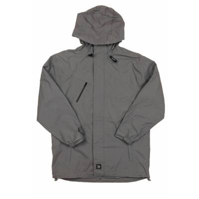 Carbrini szürke átmeneti kabát (158)
