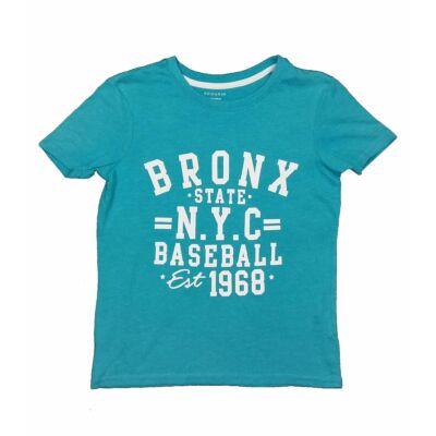 Kék Bronx póló (134)