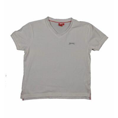 Fehér póló (140)