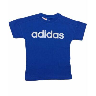 Kék adidas póló (98)