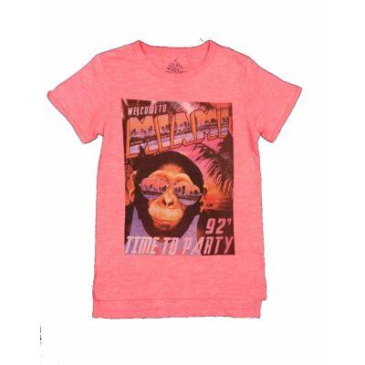 Miami majmos póló (122)