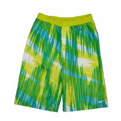 Kék-zöld Nike short (170)