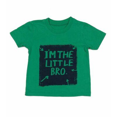 Zöld Little Bro póó (74)
