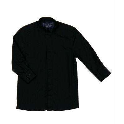 Fekete ing (128)