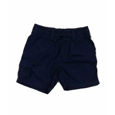Kék zsebes short (92)
