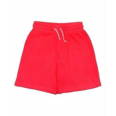 Piros short (104)