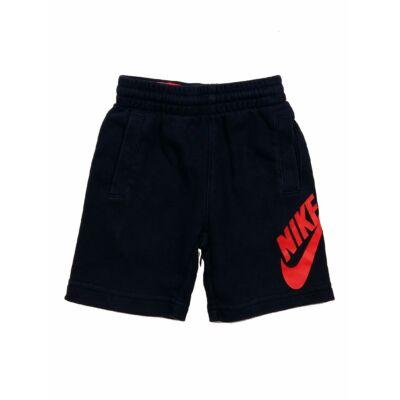 Sötétkék Nike short (104)