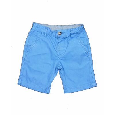 Kék short (104)
