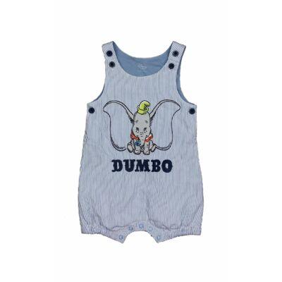 Kék csíkos Dumbo napozó (74)