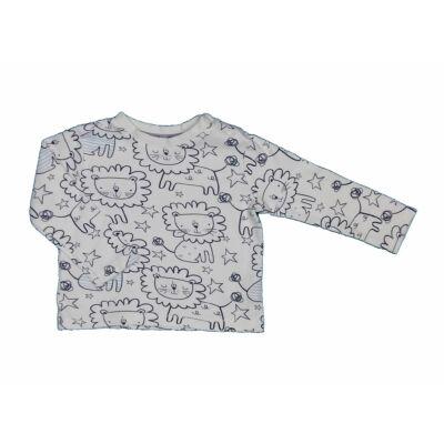 Oroszlános póló (68)