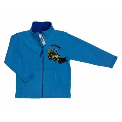 Kék markolós pulcsi (116)