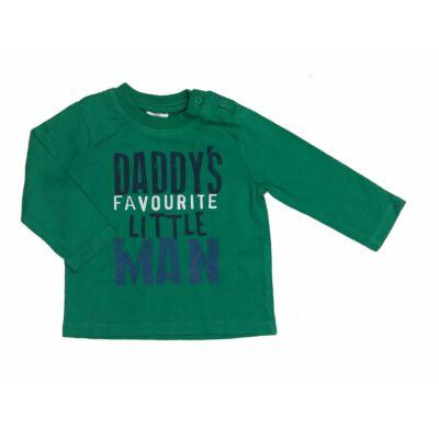 Zöld daddy's póló (62)