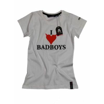 Badboys póló (S)