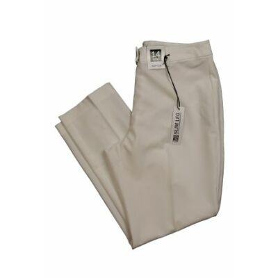 Krémfehér nadrág (40)