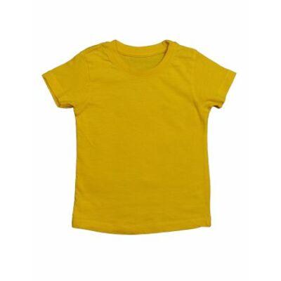 Sárga póló (98)