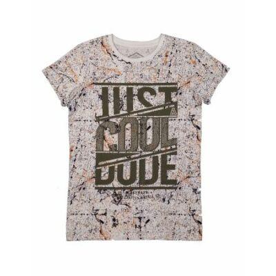 Cool Dude póló (158)