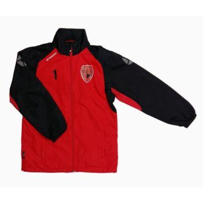 Fekete-piros sportdzseki (152)