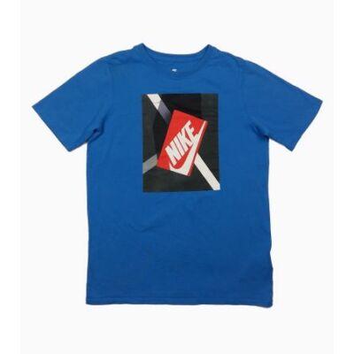 Kék nike póló (170)
