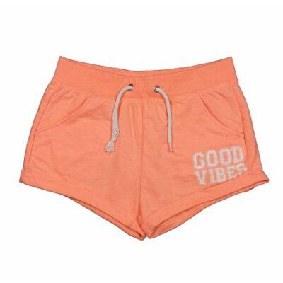 Narancs Godd Vibes short (158)