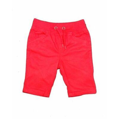 Piros short (98)