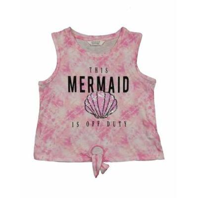Mermaid top (134)