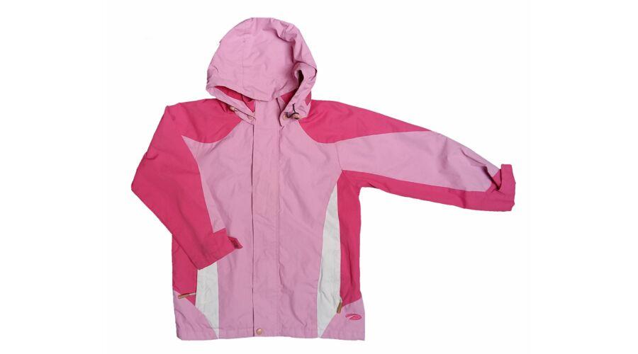 4a018770c4 Rózsaszín átmeneti dzseki (140) - 140 és nagyobb (9 év és nagyobb) - Minőségi  angol használt és új gyerekruhák