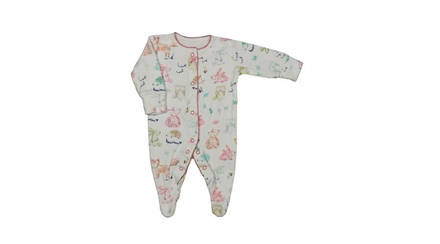 Vadállatos rugi (56) - 56-62 (0-3 hónap) - Minőségi angol használt és új  gyerekruhák d6a7ceb745