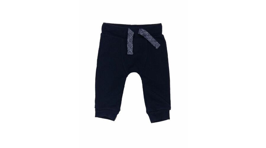 Kék nadrág (62) - 56-62 (0-3 hónap) - Minőségi angol használt és új  gyerekruhák 54cef66d66