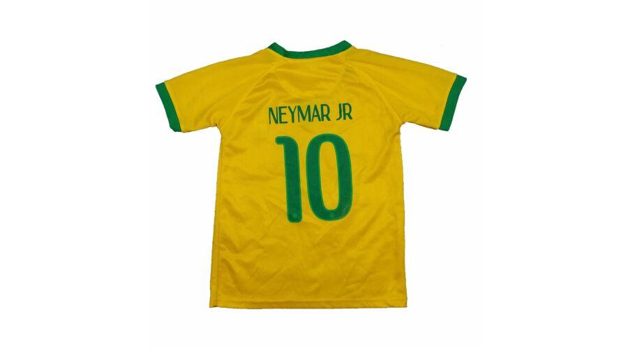 fc11bb9588 Neymar mez (146) - 140 és nagyobb (9 év és nagyobb) - Minőségi angol  használt és új gyerekruhák