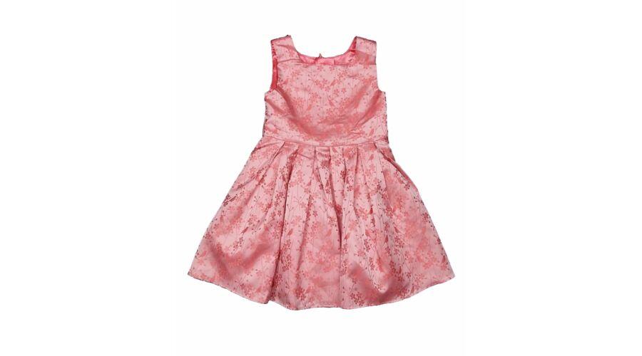 e28aec0ee4 Púder madaras alkalmi ruha (98) - 92-98 (1,5-3 év) - Minőségi angol  használt és új gyerekruhák