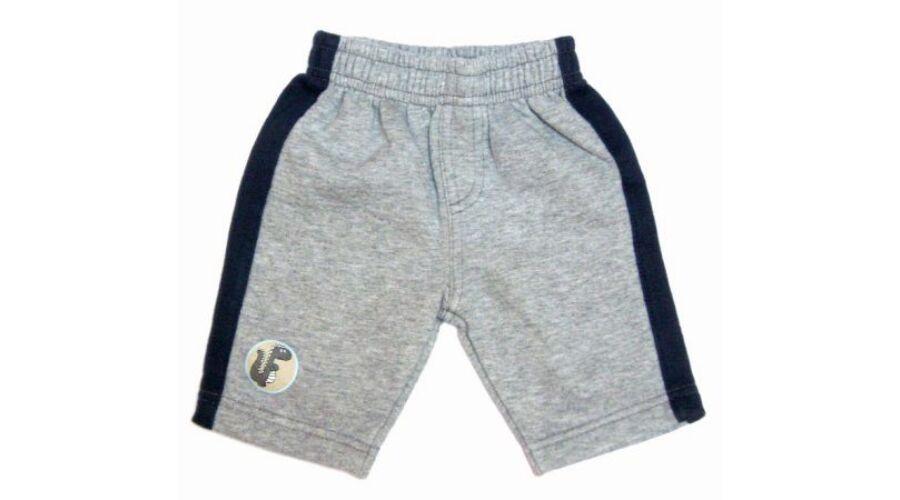Dínós belül bolyhos nadrág (56) - 56-62 (0-3 hónap) - Minőségi angol  használt és új gyerekruhák 7a8a698019
