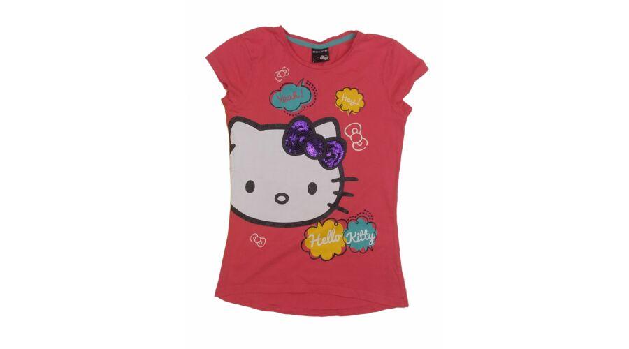 a6a07bb859 Hello Kitty póló (140) - 140 és nagyobb (9 év és nagyobb) - Minőségi ...