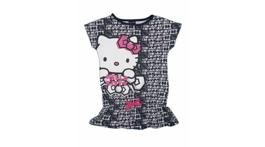 Hello Kitty tunika (128) - 128-134 (7-9 év) - Minőségi angol ... 1f465b6d4e