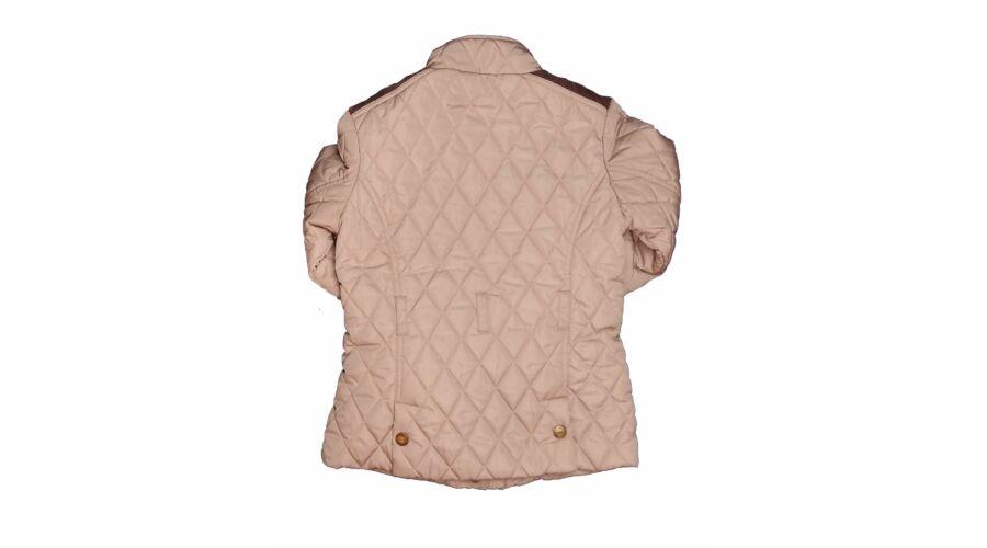 Drapp steppelt átmeneti kabát (152) - 140 és nagyobb (9 év és ... a1f2b9f02b