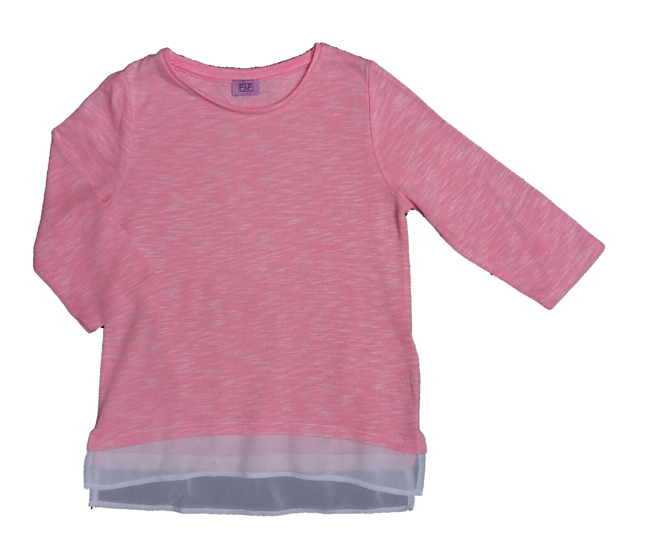 Rózsaszín pulcsi (128) - 128-134 (7-9 év) - Minőségi angol használt és új  gyerekruhák f26dd8366d