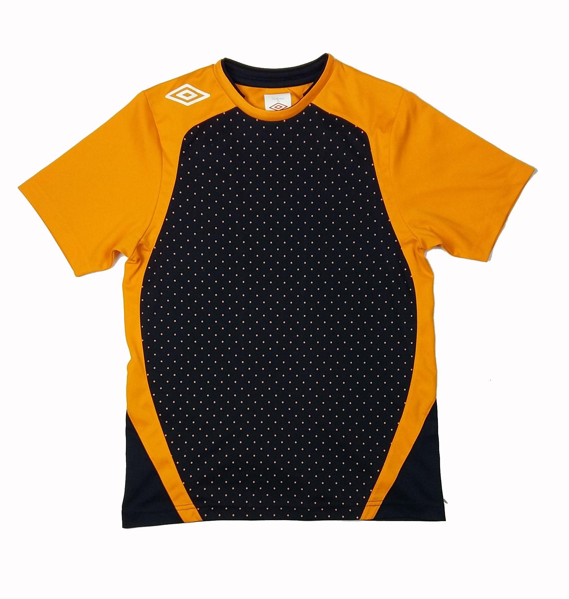 f275fde42c Sárga-fekete mez (158) - 140 és nagyobb (9 év és nagyobb) - Minőségi angol  használt és új gyerekruhák